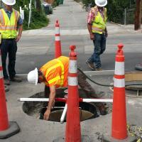 manhole risers tippins